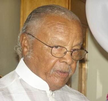 Deacon Horace A.  Ruff