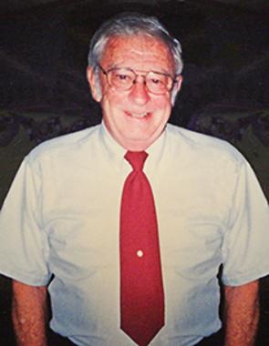 Fritz C. Tobey
