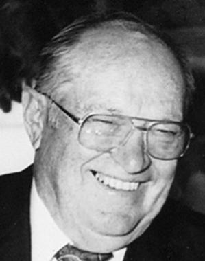 Albert W. Copeland