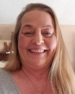 Angela Faye  Pelton