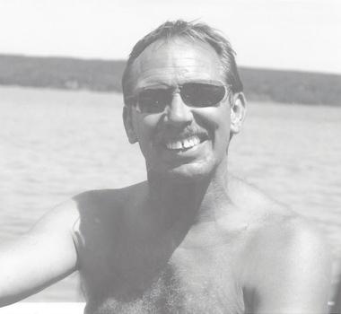 Kenneth J. Kamp