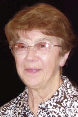 Bernadette  Dube