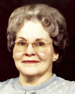 Margaret I. Adler