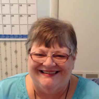Sheryl Ann  McDonald