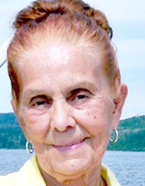 Cecile L. Bois