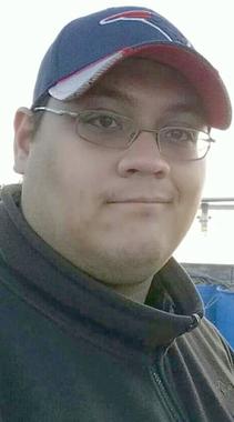 Adrian Enrique Richardson