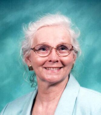 Barbara L. Bratschi