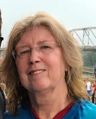 Janet Lynn Hale Weaver