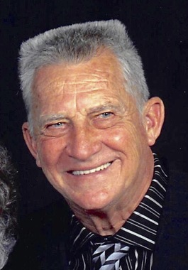 Melvin Lloyd Ward