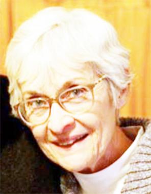 Gwendolyn Louise Roeder