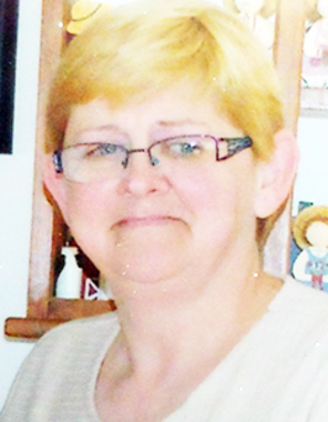 Carol Ann Reece