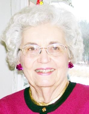 Carol Gardien Trimble