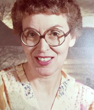 Verna  Manning