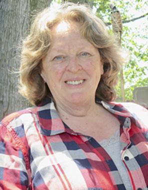 Rosemary Elaine Begley