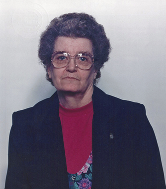 Marie  Reed