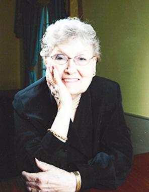 Alice Smith Kinney