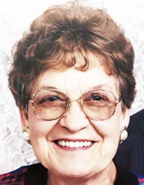 Yvette  Pelletier