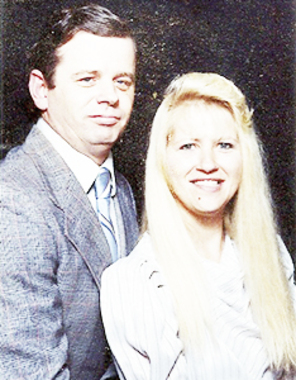 Wayne Elwood Stevens Jr.