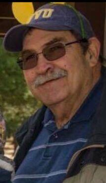Dennis Clinton Altizer
