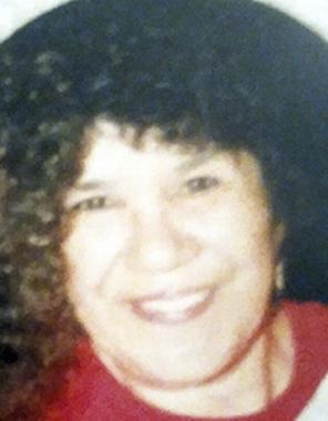 Charlotte V. Glover