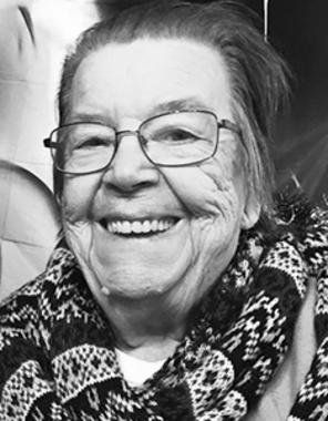 Flora Ella Ogden