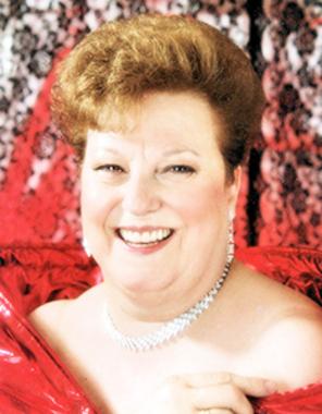 Patricia E. Dall