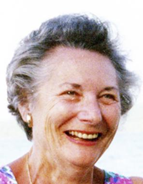 Anne Hollrock | Obituary | Bangor Daily News