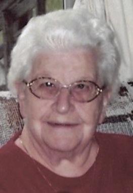 Shirley M. Roche Howell