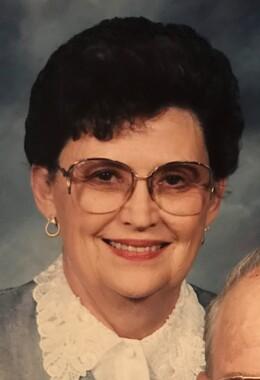 Wilma June Shackelford