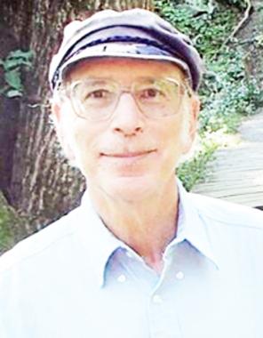 Joel Stephen Silverberg