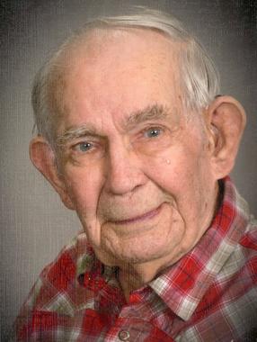 Harold Woodrow Schmid