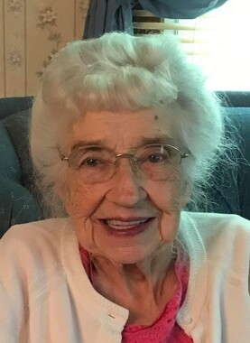 Dollie Mae Lawrence