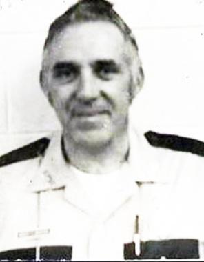 Harold E. Woodard