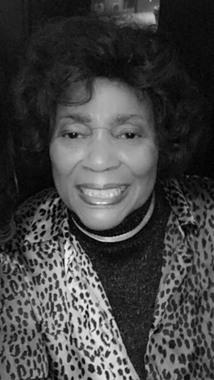 Joyce Elaine Washington