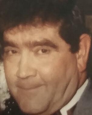 English Rodger Hampton   Obituary   Bluefield Daily Telegraph