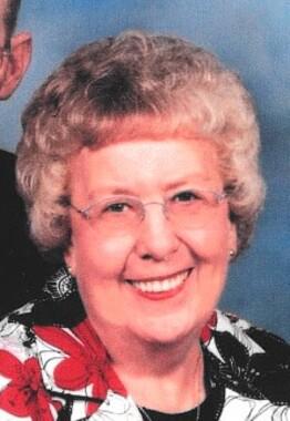 Mary E. Conley