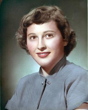 Roberta Ann Sprinkle