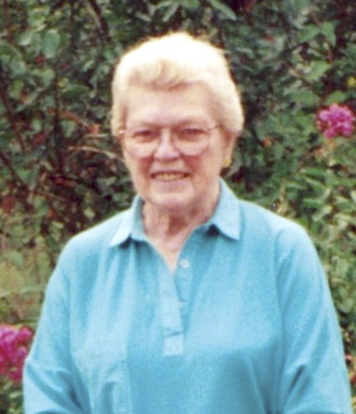 Margie  Burrow