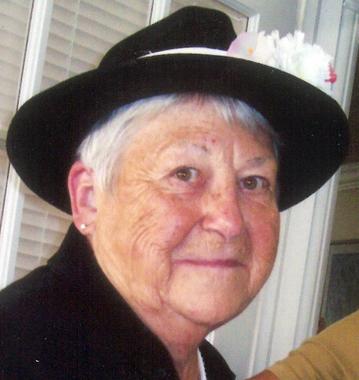 Margaret  Billen