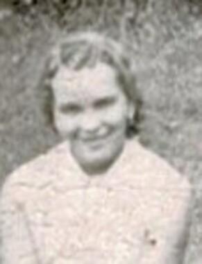 Shelby Jean Nichols