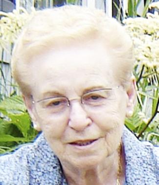 Mildred  Munson (née Dumond)