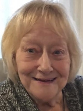 Carol Anne Kuhn (Wilbur)