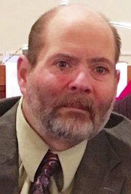 Alan Louie DeCristoforo
