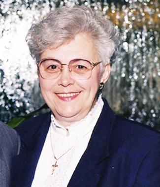 Claudette Picard Beaulieu