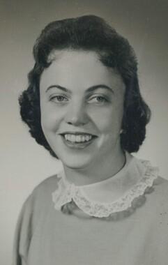 Judy B. Diedrich