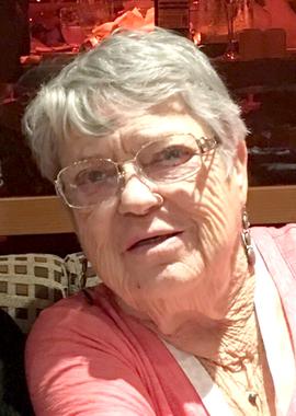 Carolyn  Goldsberry