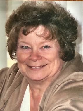 Theresa Ann Porter Dragoo