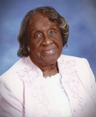 Mrs. Bernice C. Wilson