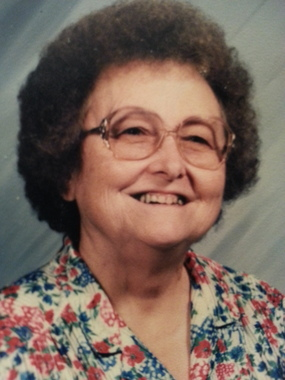 Betty  (Wehling) Powers