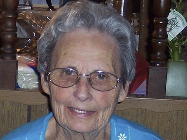 Gladys L. Karns